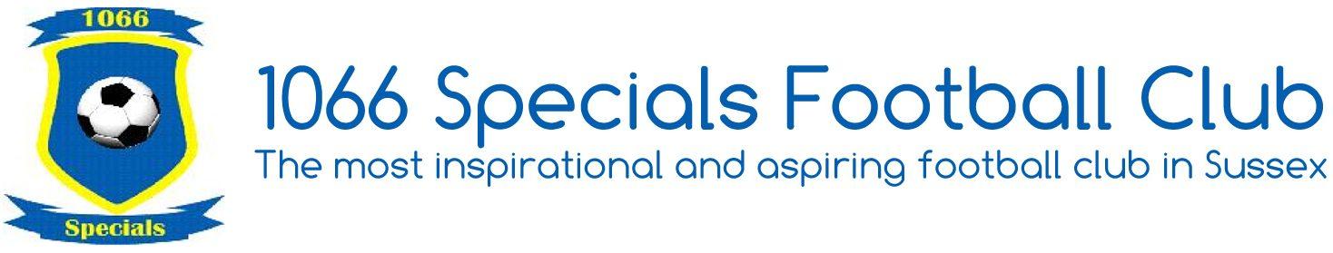 1066 Specials Football Club